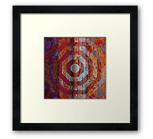 Metal Mania No.14 Framed Print