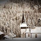 Village by celinebelle