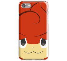 Pokemon - Pansear / Baoppu iPhone Case/Skin