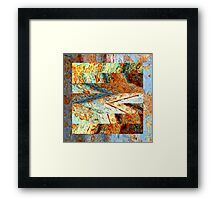Metal Mania No.11 Framed Print