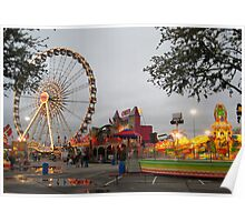 Funpark Poster