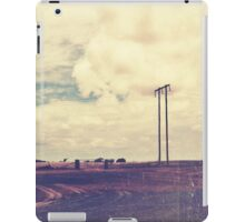Short Memory iPad Case/Skin
