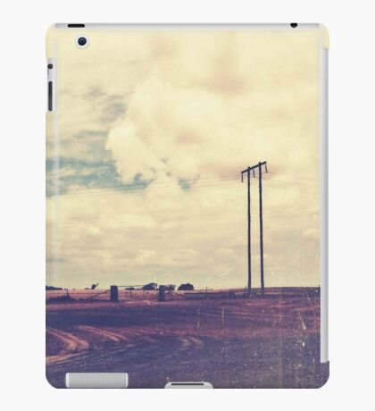 Short Memory iPad Case/Skin
