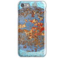 Metal Mania No.16 iPhone Case/Skin