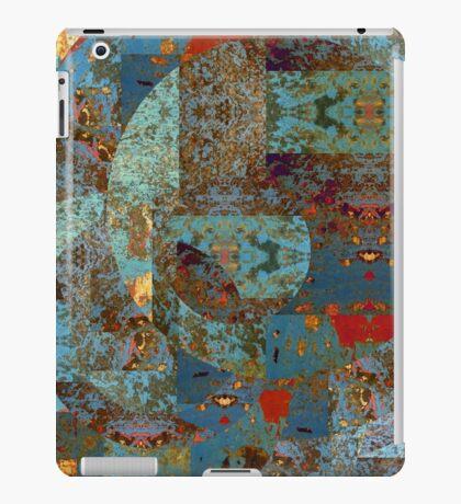 Metal Mania No.17 iPad Case/Skin