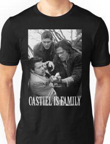 Castiel is family Unisex T-Shirt