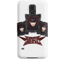 Gothic - bbymetal Samsung Galaxy Case/Skin