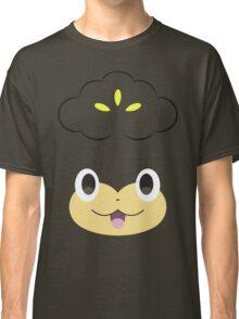 Pokemon - Pansage / Yanappu Classic T-Shirt