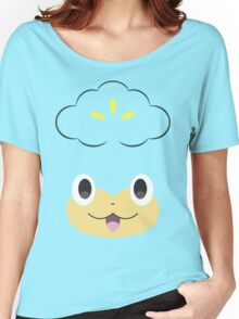 Pokemon - Pansage / Yanappu Women's Relaxed Fit T-Shirt