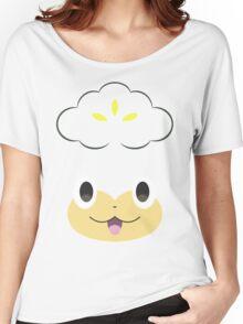 Pokemon - Pansage / Yanappu Women's Relaxed Fit T-Shirt