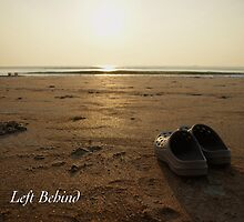 Left Behind by JpPhotos