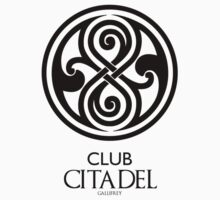 Club Citadel by chazy73