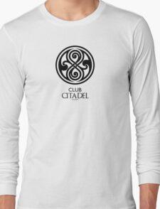 Club Citadel Long Sleeve T-Shirt