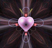 'Heart-In-Heart' by Scott Bricker