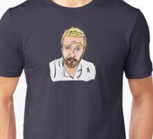 Steve Myers Illustration Unisex T-Shirt