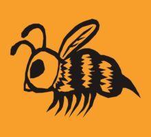 Oh Honey Bee by ribcagekitten