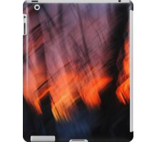 Light Up Your Skies iPad Case/Skin