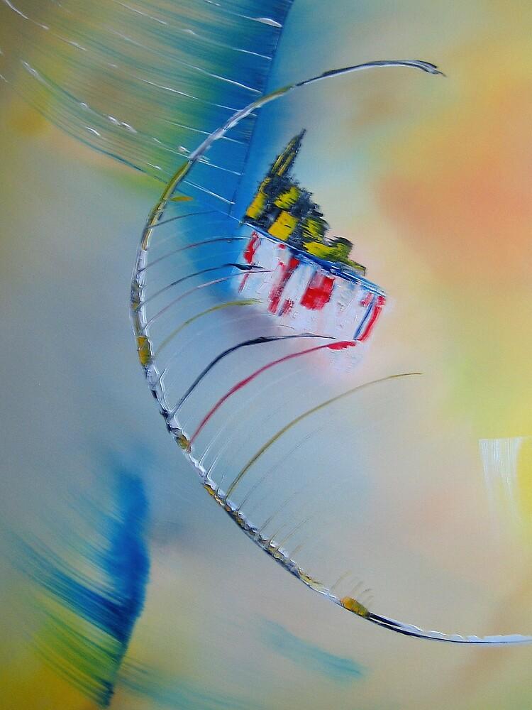 In Motion by david hatton