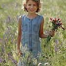 FLOWER FAIRY by mc27
