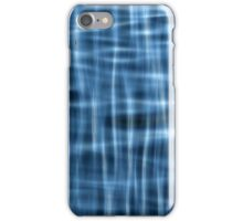 Water Pattern #1 iPhone Case/Skin