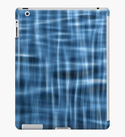 Water Pattern #1 iPad Case/Skin