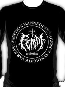 FEMM - WHITE BIG.  T-Shirt