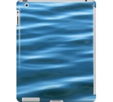 So Blue iPad Case/Skin