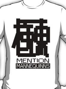 FEMM - BLACK T-Shirt