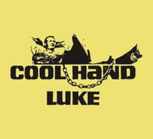 Cool Hand Luke T-Shirt Kids Tee