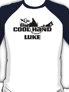 Cool Hand Luke T-Shirt T-Shirt