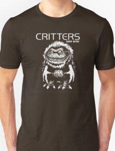 Critters T-Shirt Unisex T-Shirt