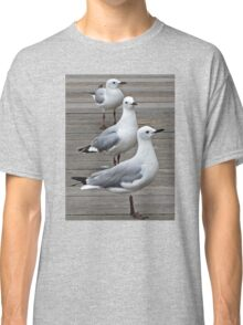 Seagull line-up Classic T-Shirt