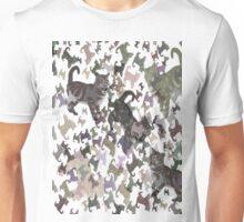 Tabby Cats Tshirt Unisex T-Shirt