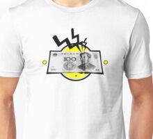 Serie 3/4. Nº 2 Unisex T-Shirt