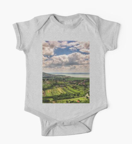 a stunning Hungary