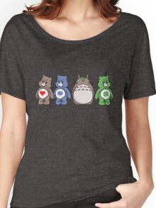care neighbor Women's Relaxed Fit T-Shirt