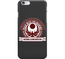 Nightingale University - Skyrim iPhone Case/Skin