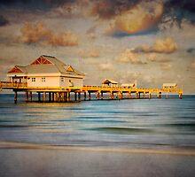 Clearwater beach by StuartStevenson