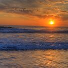 Morning - Newport Beach - The HDR Experience by Philip Johnson