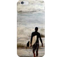 Heading Out iPhone Case/Skin