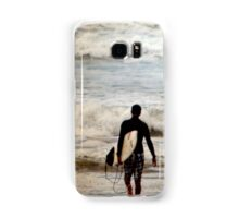 Heading Out Samsung Galaxy Case/Skin