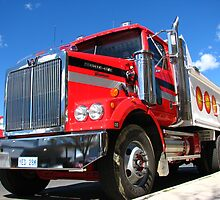 Riviera Visual - Western Star - Canberra by RIVIERAVISUAL