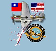 flying tigers Unisex T-Shirt