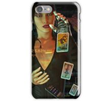 card reader iPhone Case/Skin