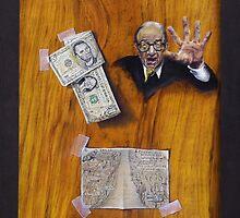 Economy by JohnBalasa