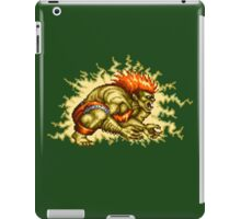 Blanka iPad Case/Skin