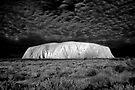 Uluru dream by reflexio