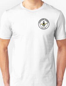 Choose Happy Unisex T-Shirt
