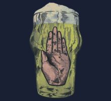 Hail The Beer Baby Tee