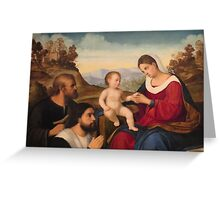 a wonderful Holy See